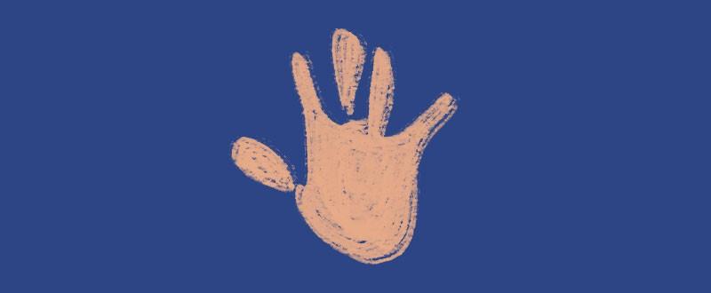 2018 Handprint Calendar